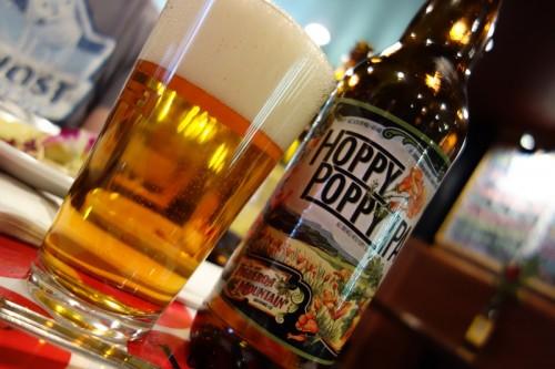 Figueroa Mountain Brewing HOPPY POPPY IPA