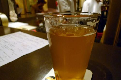 Craft beer BAR Ant 'n Bee