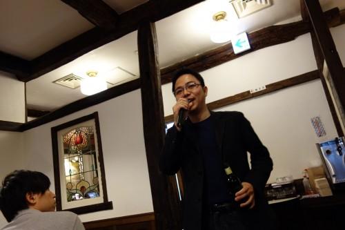 キリンビール 和田さん