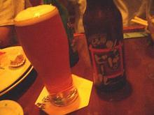 えぞ麦酒 そばビール