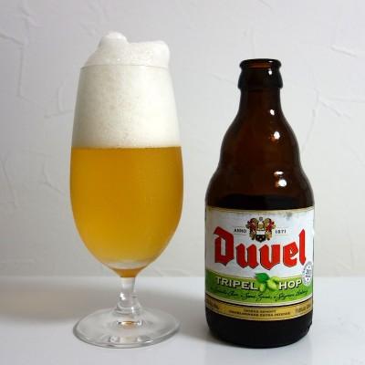 ベルギー Duvel Tripel Hop(デュベル トリプルホップ)