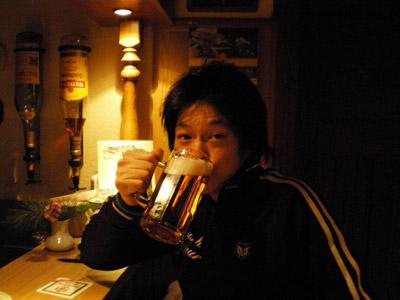 横浜ビアサミット 鈴木さん