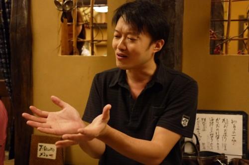 かつ吉 オーナー 吉田さん