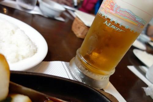 大子ビール ヘレス
