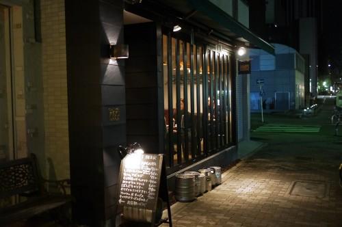 KEG NAGOYA(ケグナゴヤ) 外観