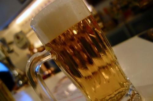 オクトーバーフェスト限定ビール