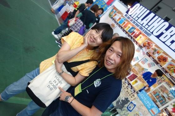 園田さんと本田さん