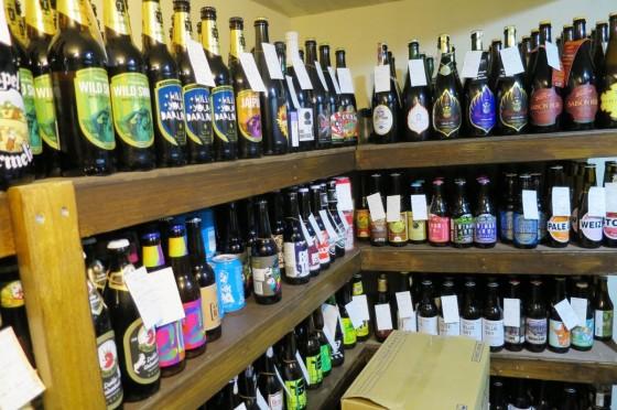 クラフトビアベース ビール冷蔵庫