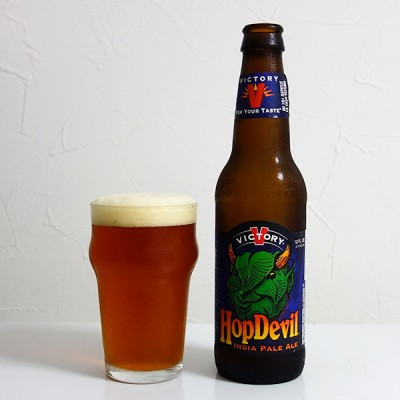 アメリカ VICTORY BREWING HopDevil