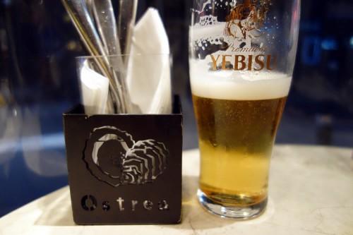 ビールはヱビス