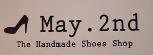 たかシェフのおうちごはん。-メイ セカンド 韓国 靴 May 2econd