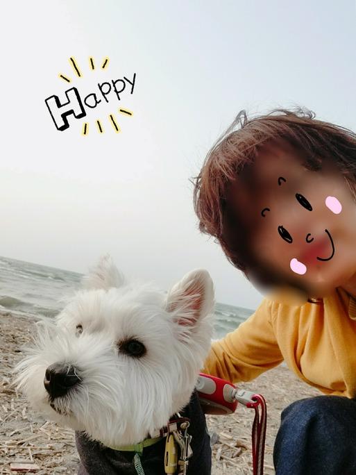 【犬旅】ゆきちの日記