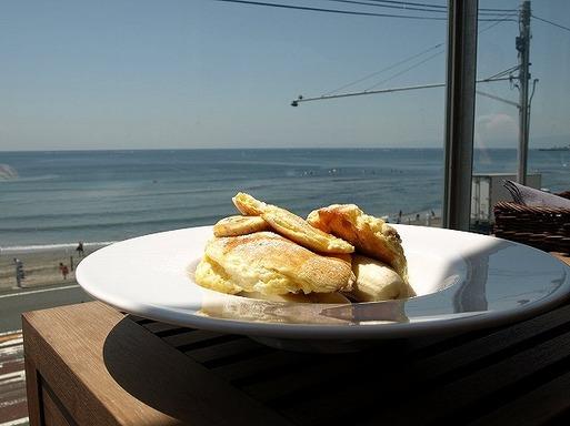 【食べ歩き】bill's   ~世界一の朝食 ビルズ~