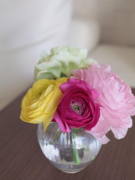 【花】お花のサブスク