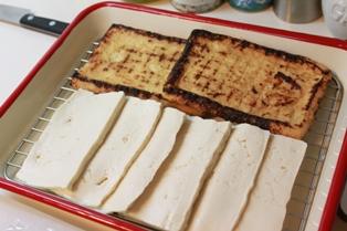 たかシェフのおうちごはん。-豆腐のグラタン