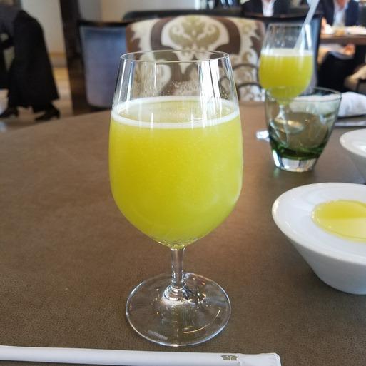 【食べ歩き】シャングリ・ラホテルのイタリアンでランチ