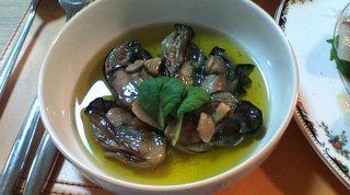 牡蠣のオイル煮  gooブログの記事