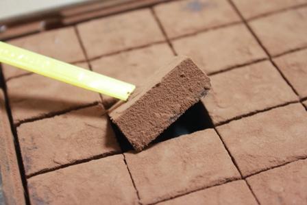 ロイスの生チョコレート