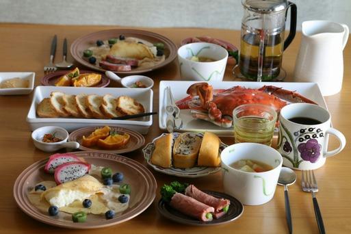 【料理】朝ごごはん。~ミルクリゾット~