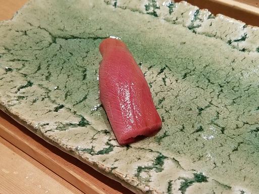 ボーナス握ってお寿司屋へゴ~!