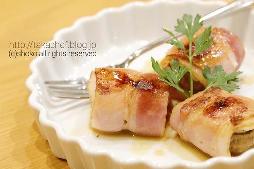 【料理】バーベキューの余韻