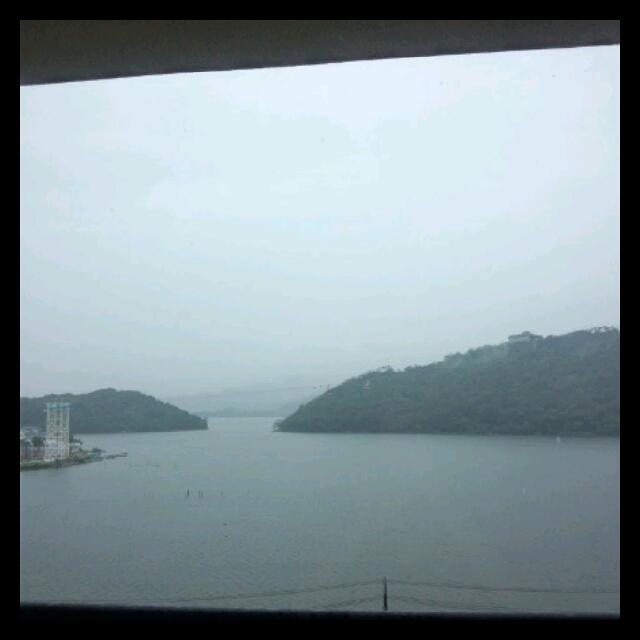 ■浜松の朝