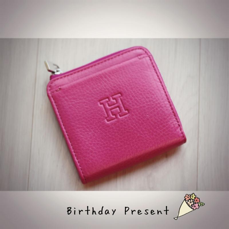 ■お誕生日に届いた物たち。