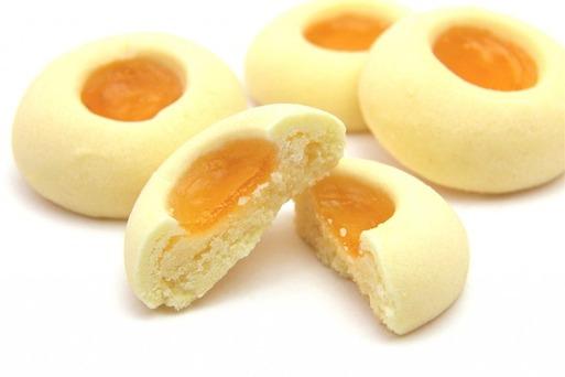 【おいしいもの】しっとりあまい香りプンプンのクッキー