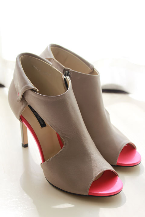 たかシェフのおうちごはん。-韓国 靴