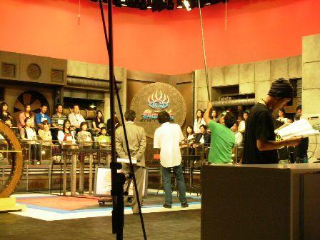 NHK BSの熱中夜話に出演してきました。