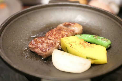 【伊豆旅行】夜ご飯