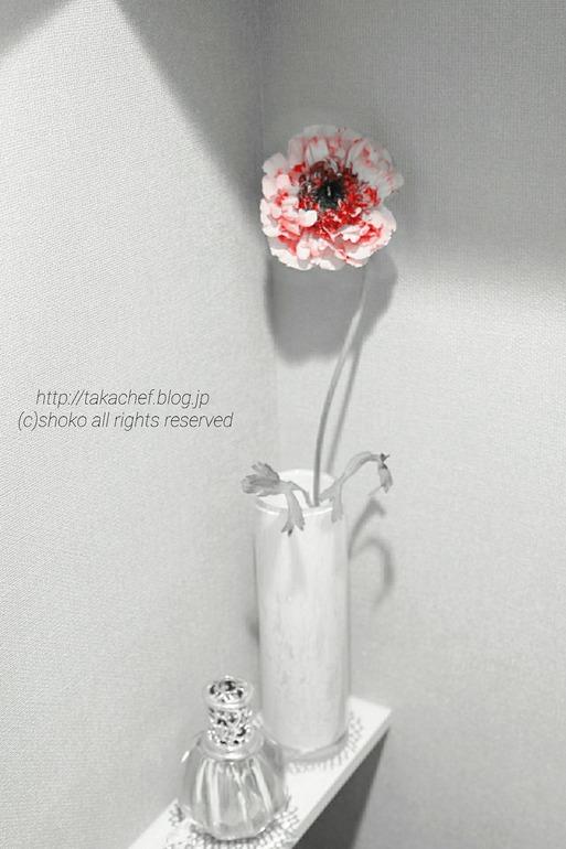 【日記】お花