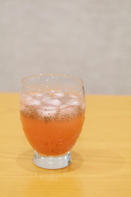 【日記】グレープフルーツジュース