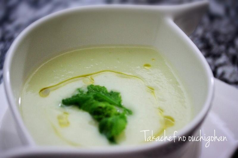 ■蕪のスープ