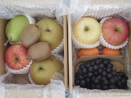 ■今月のフルーツ