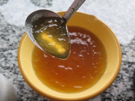 コンソメスープ たかシェフ