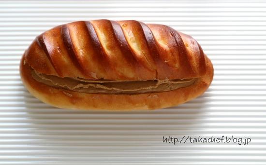 【お気に入りのもの】コーヒーバタークリームのパン
