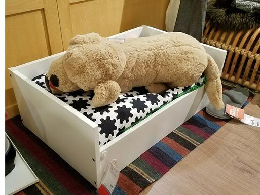 【犬グッズ】IKEAのペット用品