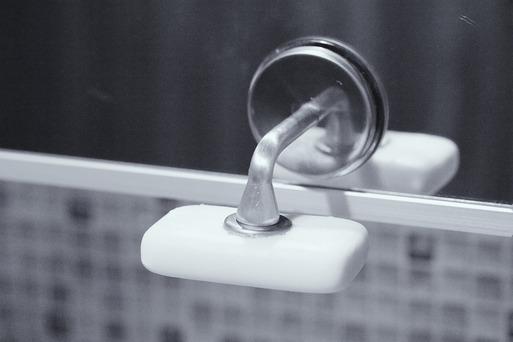 【日記】宙に浮くところがお気に入り!石鹸ホルダー