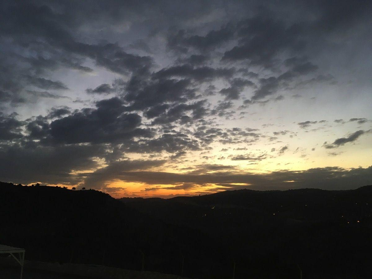 Carakaleからの景色