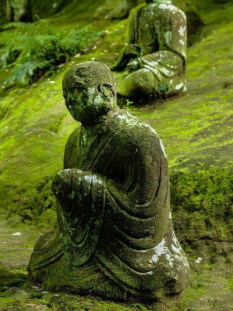 buddha-statue-378137_640
