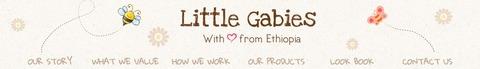 Little Gabies タイトル