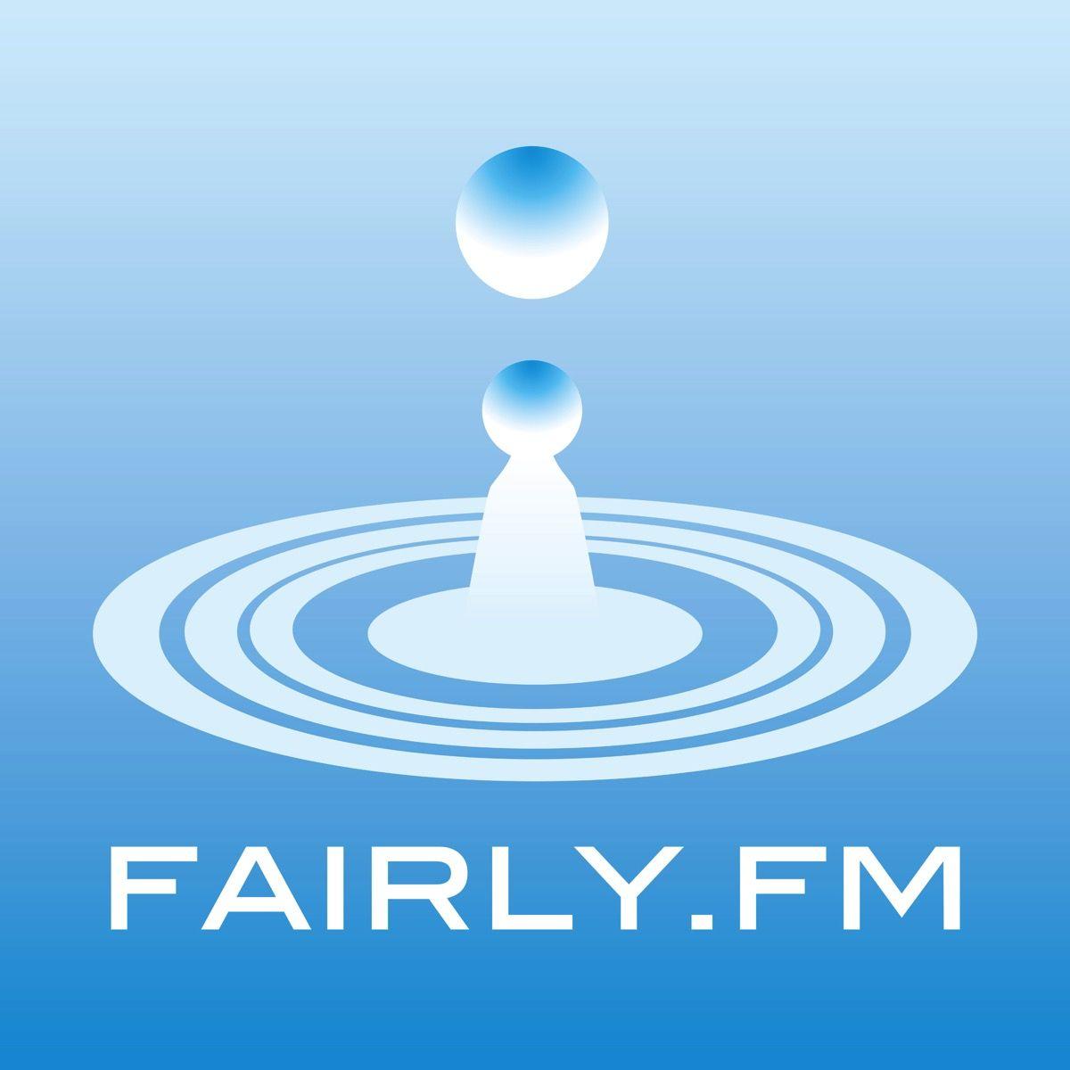 Fairly fm logo