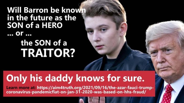 Donald-Barron-Trump-traitor