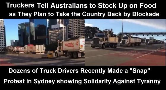 Australian-truck-drivers