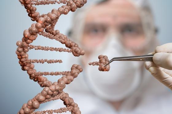 Gene-Splicing