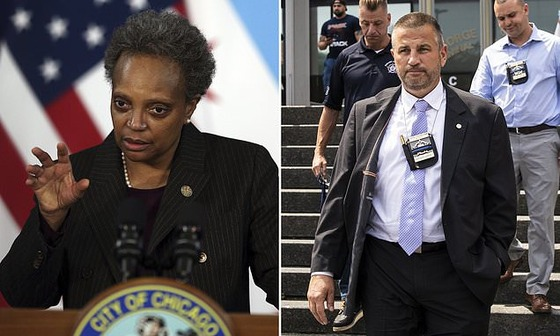 Chicago-Police-Union-Says-Hell-No-to-Chicagos
