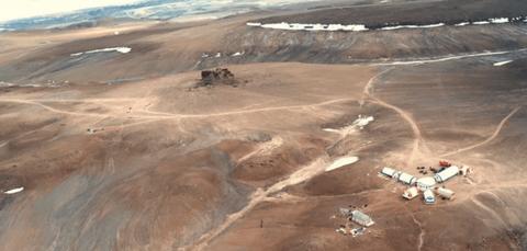 NASA-base-at-Devon-island-Canada