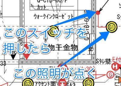 電気図面の見方2