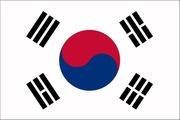 韓国国旗01